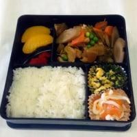 2017-02-15 今日のお弁当