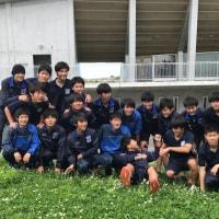 【詳細】高総体県大会2回戦 VS 東北学院