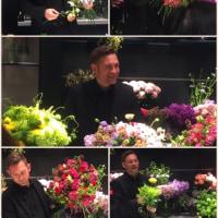 春の休日~生ニコライとお花と。