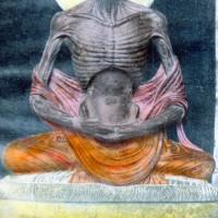マナリ      ヒッピーたちの聖地・・・4  仏陀
