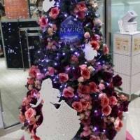 ヒカリエとクリスマスコンサート