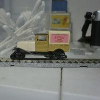 やっぱりレールカーが楽しい(79):ルノーのレールトラック(1)