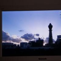 大阪発 NHK地域ドラマ アオゾラカット