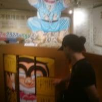 こち亀展を見に日本橋高島屋へ