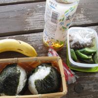 8年ぶりの北軽井沢釣行・・・・しょぼかったけど。