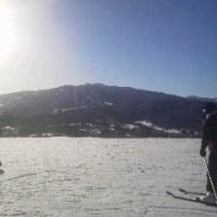 スキースキースキー