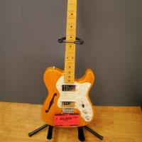 Fender Japan フェンダージャパン エレキギター Telecaster Thinline