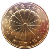 GOLD現物が税込5千円超えた