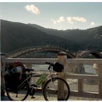 11月18日 岩国・錦帯橋(自転車旅行記)