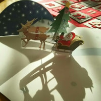 クリスマスとバレエ