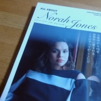 ALL ABOUT Norah Jones
