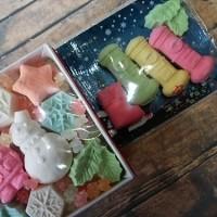 和三盆のお菓子