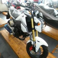 霧島市周辺でバイクを買うならドリーム霧島で!!