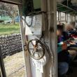 ミニ列車で行く南アルプスあぷとラインの旅へ