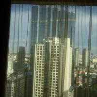Perfect ⑬ ~たまに違うホテルからの眺めは違うね~