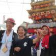本屋親父のつぶやき 7月21日 飯田燈籠山祭り二日目のスナップ写真