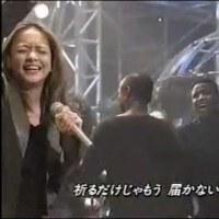 安室奈美恵 / Don't wanna cry (映像変更)