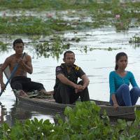 カンボジア映画「シアタープノンペン」 マー・リネット