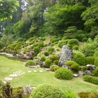 浜松 龍潭寺の庭 (友人投稿)