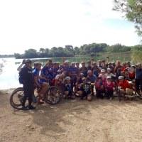 南イタリアサイクリングツアー<8日目>➕最終日