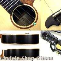 中古委託ウクレレ♪Ukulele Studio 七里ヶ浜、TODA Guitars、入荷です♪