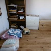我が部屋、ほぼ完了
