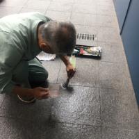 特殊除菌洗浄