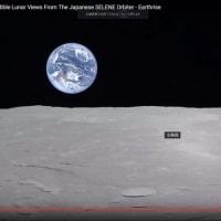 宇宙船からのライブ映像配信