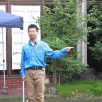 村田基氏のセミナー受けてきた。