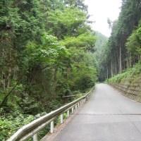 マッキーの山登り:吾野~顔振峠~傘杉峠~黒山三滝~黒山バス停
