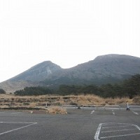 3月24日(金)のえびの高原