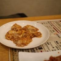 蒲田で松坂!? リーズナブルに味わえるのに満足度は高めでした♪♪♪