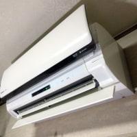 お掃除エアコン汚れが有るので見て欲しいでお伺いです。