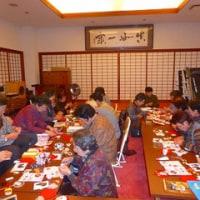 12月6日(火)慈光会手芸セミナー開催!