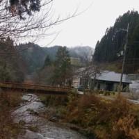 今は雨~~(((^^;)