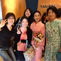 熊本・大分震災チャリティーコンサート@サイアムヤマハミュージックホール