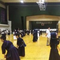 29年度青葉区少年剣道大会