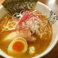 煮干しラーメン【青森県】