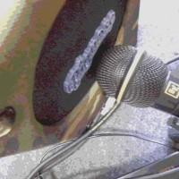 ピグノーズアンプと歪み系エフェクターの組み合わせ