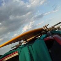 サーフィンですよ(^o^)v
