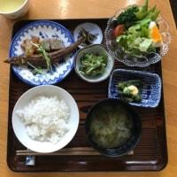 いこいの杜〜きょうのまかない定食5/26〜