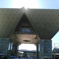 I.O.F.T.2015など東京へ行ってきました。