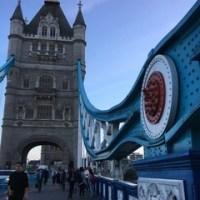 ロンドン(イギリス)160920-24