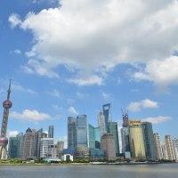 中国旅写真集 2007-2015(その8/終) ~上海・蘭州・ぶらりゴーストタウン~