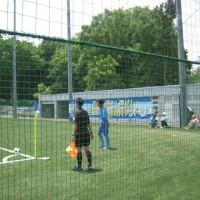 全国高校総体サッカー神奈川予選 2次予選3回戦