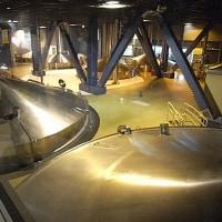 キリンビール横浜工場→秋葉原→池袋