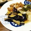 7月28日(金)夏野菜と鶏肉の南蛮漬け
