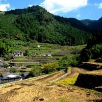 熊本・芦北町の「石間伏の棚田」