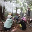 「平成29年度北高上緑地炭焼き体験」開催
