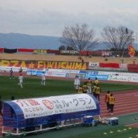 2017J3第2節 アスルクラロ沼津vs福島ユナイテッドFC(2017.03.18)(後編)